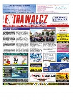 ExtraWałcz 199 - czwartek, 23 czerwca 2016 - 16 stron