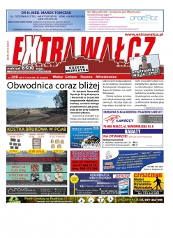 ExtraWałcz 208