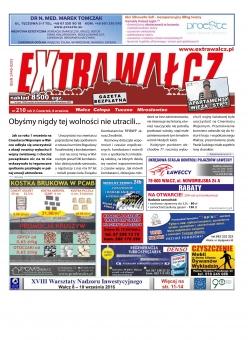 ExtraWałcz 210