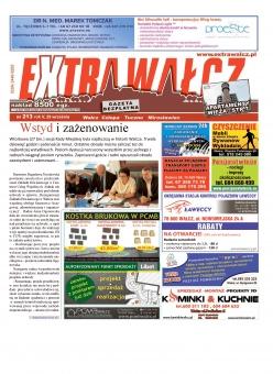 ExtraWałcz 213 - czwartek, 29 września 2016 - 16 stron