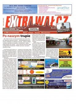 ExtraWałcz 218