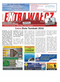 ExtraWałcz 227