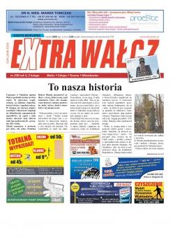 ExtraWałcz 230