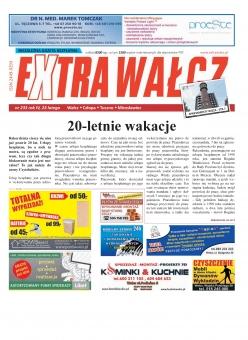 ExtraWałcz 233