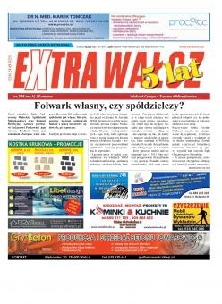 ExtraWałcz 238
