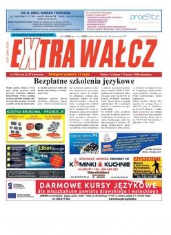 ExtraWałcz 242