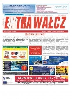 ExtraWałcz 243