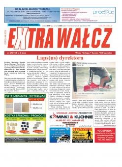 ExtraWałcz 250