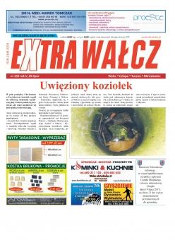ExtraWałcz 252