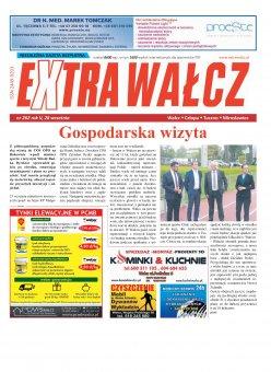 ExtraWałcz 262