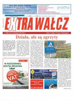 ExtraWałcz 265 - czwartek, 19 października 2017 - 16 stron