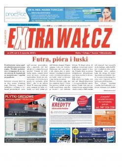 ExtraWałcz 275