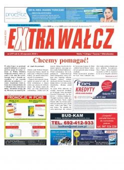 ExtraWałcz 277