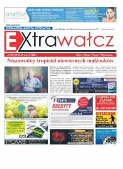 ExtraWałcz 287 - czwartek, 29 marca 2018 - 16 stron
