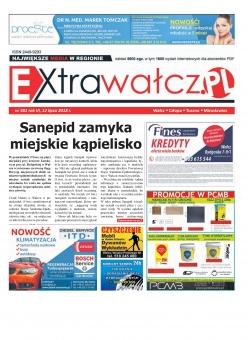 ExtraWałcz 301