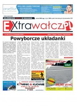 ExtraWałcz 318