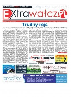 ExtraWałcz 373 - czwartek, 9 stycznia 2020 - 16 stron