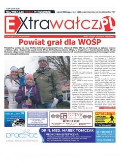 ExtraWałcz 374 - czwartek, 16 stycznia 2020 - 16 stron