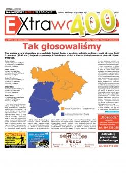 ExtraWałcz 400