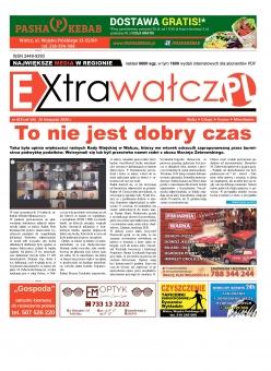 ExtraWałcz 419 - czwartek, 26 listopada 2020 - 8 stron