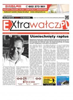 ExtraWałcz 424 - czwartek, 7 stycznia 2021 - 16 stron