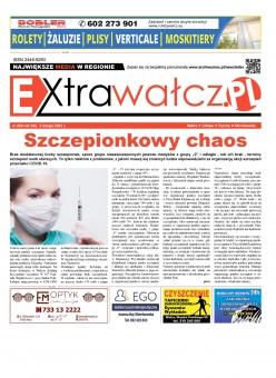 ExtraWałcz 428 - czwartek, 4 lutego 2021 - 16 stron