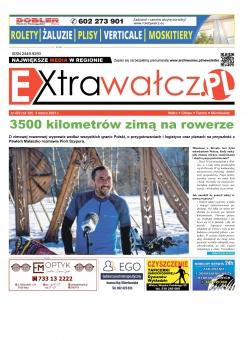 ExtraWałcz 432 - czwartek, 4 marca 2021 - 16 stron