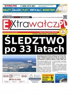 ExtraWałcz 444 - czwartek, 24 czerwca 2021 - 16 stron